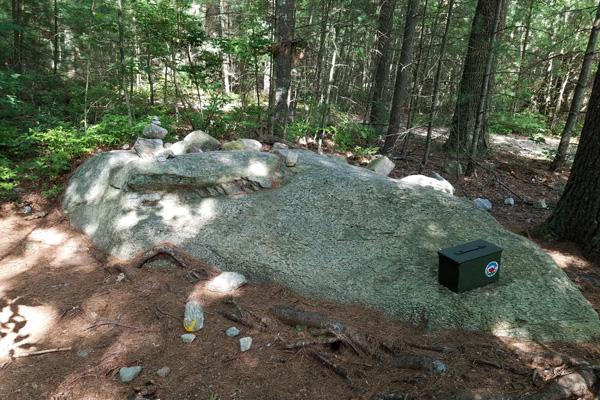 Jerimoth Hill, Rhode Island