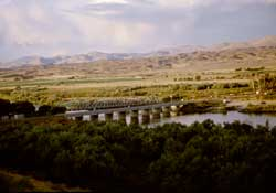 Snake River Crossing