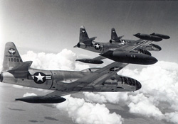 T-33 Formation